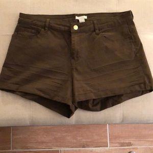 💖NWT💖 H&M Shorts